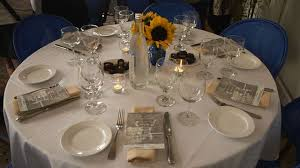 inexpensive centerpieces a wynning event archive table decoration ideas using