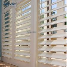 Wooden Louvre Blinds China Lumber Window Louvre Shutters China Wooden Shutter Wood