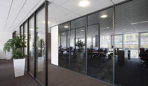 bureau vitre cloison vitre intrieure porte interieur und pose vitre fenetre beau