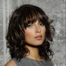 Frisuren F Halblanges Haar by Excellente Locken Frisuren Halblang Stylen Optionen Für Tolle