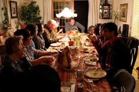 thanksgiving thanksgiving usa dreading discussions huffpost day