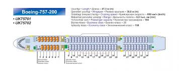 757 seat map our fleet and seat configuration uzbekistan airways