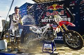 loretta lynn ama motocross 6 questions with loretta u0027s winner matt bisceglia