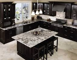 kitchen island different color than cabinets granite countertop kitchen island different color than cabinets