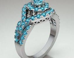 free print ready rings 3d stl jewelry free style guru fashion glitz style