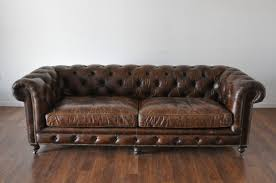 Tufted Leather Sofa Bed Tufted Modern Leather Sofa Furniture Inspiration The For 30