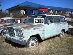 classic jeep wagoneer for sale cc outtake 1963 jeep wagoneer u2013 explorer edition