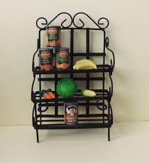 Kitchen Storage Racks by Kitchen Storage Racks Metal Captainwalt Com