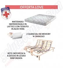 rete e materasso matrimoniale offerte letto matrimoniale rete a doghe materasso 2 cuscini