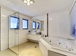 How To Run Plumbing Tips On How To Design An Easy To Clean Bathroom Bath And Kitchen
