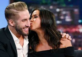 hair style photo booth kaitlyn bristowe and shawn booth could earn 3 million from