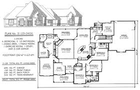 4 bedroom 1 story 2901 3600 square feet