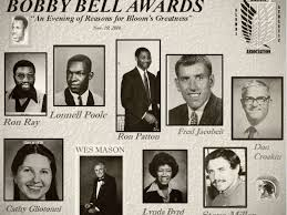 cbell high school yearbook bobby bell awards reasons for bloom high school s greatness