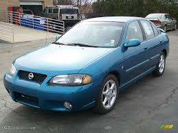 blue nissan sentra 2002 vibrant blue metallic nissan sentra se r 6568655 gtcarlot