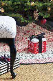 Outdoor Christmas Pillows by 100 Fresh Christmas Decorating Ideas Southern Living