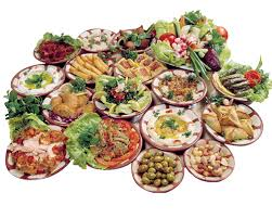 la cuisine libanaise les mezzes cuisine libanaise comptoir libanais