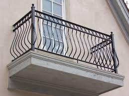 wrought iron balcony railing wrought iron pinterest balcony