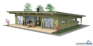 small contemporary house plans affordable home plans affordable modern house plan ch61