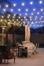 Lighting For Patios Hanging Deck Lighting Patio Lighting Design Ideas Pictures