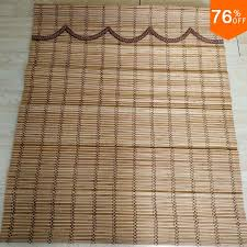 compare prices on wooden curtains blinds online shopping buy low