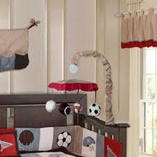 Team Safari Crib Bedding 138 Best Sports Nursery Images On Pinterest Boy Nurseries Boy