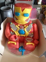 lego iron man cake imgur