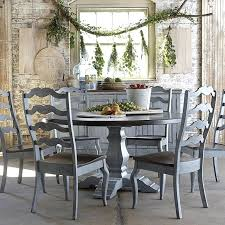 gray round dining table set gray dining room furniture elegant gray dining room table for grey