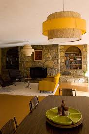 1970s Home Decor Decorated In 1970s Style I Like The Idea Of Incorporating Some