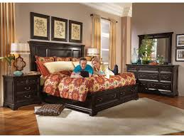wynwood bedroom furniture flexsteel wynwood collection camberly w1909 90ks king storage bed