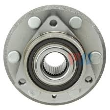 gmc acadia wheel bearing and hub assembly replacement acdelco