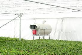chauffage pour chambre de culture équipements pour serres climat idéal pour chaque culture