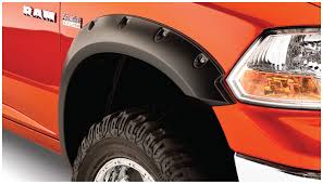 fender flares for 2004 dodge ram 1500 bushwacker pocket style fender flares 2009 2016 dodge ram 1500