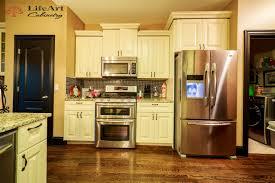 dream kitchen spotlight u2013 oxford lifeart cabinetry blog