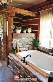 Log Home Bathroom Ideas Colors Bathroom Designs By Rocky Mountain Log Homes Bathroom Designs