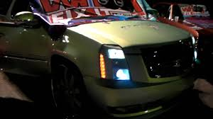 2011 cadillac escalade reviews dubsandtires com 2011 cadillac escalade review 24 custom painted