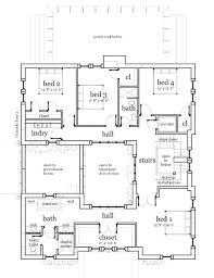 symmetrical house plans symmetrical house plans stunning pmok me
