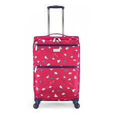 Suitcases Cabin Luggage Designer Travel Suitcases U0026 Holdalls Radley London
