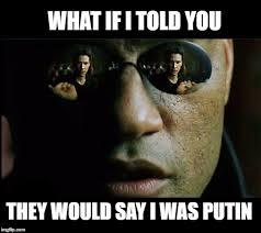 Wiki Meme - morpheus wiki memes imgflip