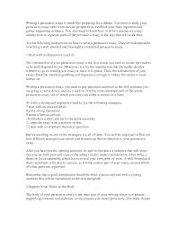 How To Make A Strong Resume Easy Persuasive Essays Topics For Resume How To Make Splixioo