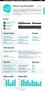 Web Designer Resume Sample Free Download Sample Web Designer Resume Featured Template Web Designer Resume
