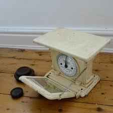 Vintage Kitchen Scales Vintage Kitway Scales Pedlars