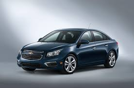 2015 chevrolet cruze 4g lte new looks colors gm authority