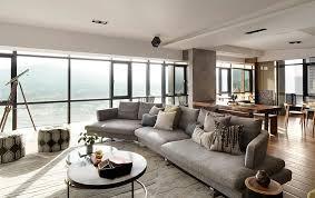 minimalist style interior design minimalist style living room coffee table and bar interior design