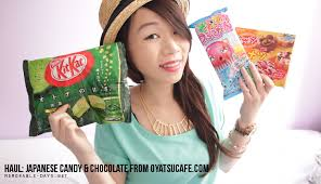 Where To Find Japanese Candy Haul Japanese Candy From Oyatsu Cafe Discount Code Memorable