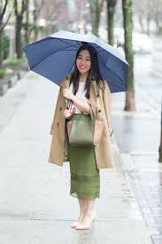green midi skirt stuff i love