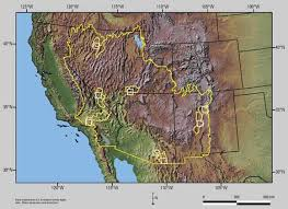 map usa southwest ground water recharge in the arid and semiarid southwestern united