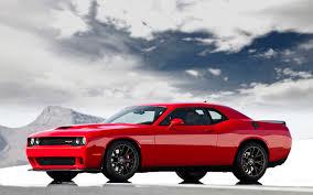 Dodge Challenger Colors - 2015 dodge challenger srt hellcat is packing supercharged hemi