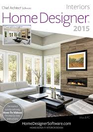 Home Design Software Free Download Chief Architect Amazon Com Home Designer Interiors 2015 Download Software