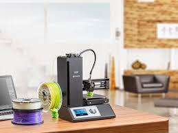 mp select mini 3d printer v2 black monoprice com