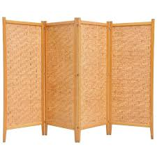 albert jansson folding screen room divider sweden 1950 for sale